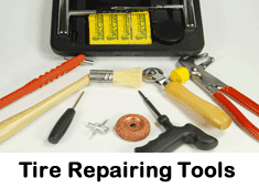 Valve Stem Repair Tools