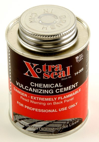8 oz. Chemical Cement