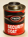 Tech Security Coat