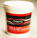 Tech Tire Compound