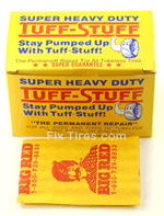 tuff stuff tire plugs